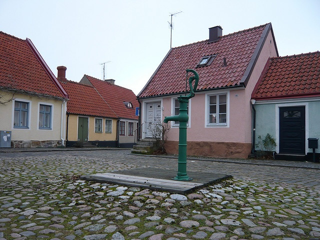 Simrishamn, Sweden