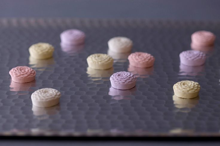 菊寿糖 鍵善良房 japanese sweets kyoto
