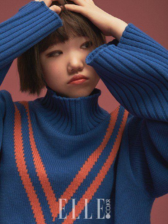Soo Hyun, AKMU