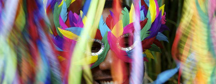 Riche en couleur, en émotion et en saveur, le Carnaval de Madagascar est un projet ambitieux qui entend séduire les touristes