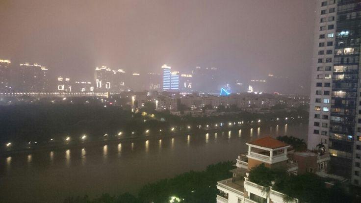 Zhujiang River