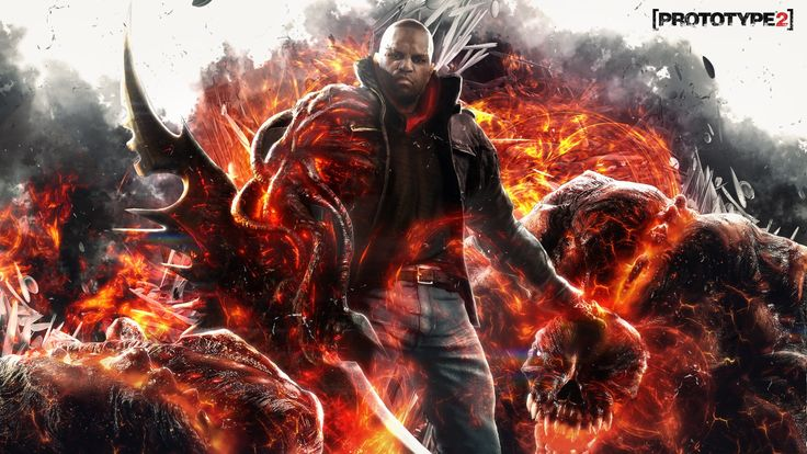 free wallpaper and screensavers for prototype 2