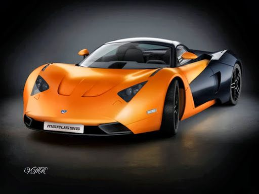 Marussia Marussia B Series The Marussia Bu2011Series Is A Series Of Sports  Coupés Built By Russian Automaker Marussia Motors. The Seriesu2026