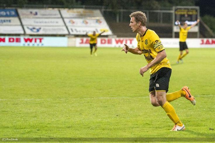 Fotoverslag Telstar - Roda JC Kerkrade 15 augustus 2014 | Johan Plat