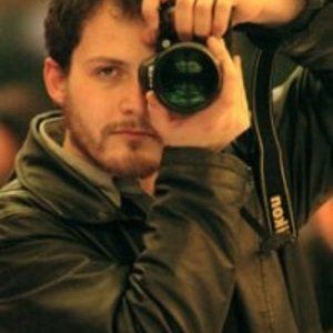Licenciado en Comunicación AudiovisualFotógrafoSantiago, Chile.