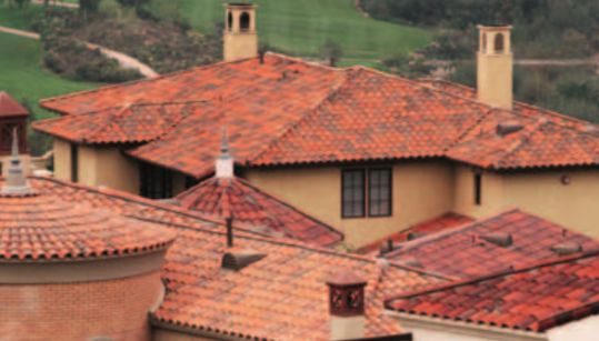 Energy Efficient Roof System that can reduce home energy costs up to 20%