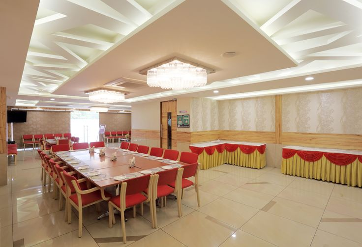 Photo of our Banquet Hall Raunak