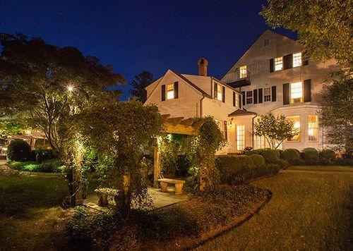 The 1770 House Restaurant & Inn, East Hampton