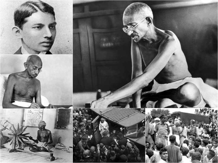 the vital role of mohunduras ghandi to indias independence Overall, gandhi did play a leading role for over 30 years of the story and was one  of the victors in  india's independence can be broadly attributed to 2 things.