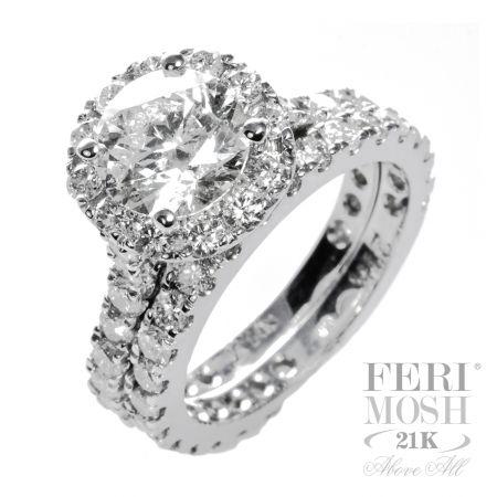 GWT Galleries, FERI Designer Lines, FERI MOSH - azem 69,475$