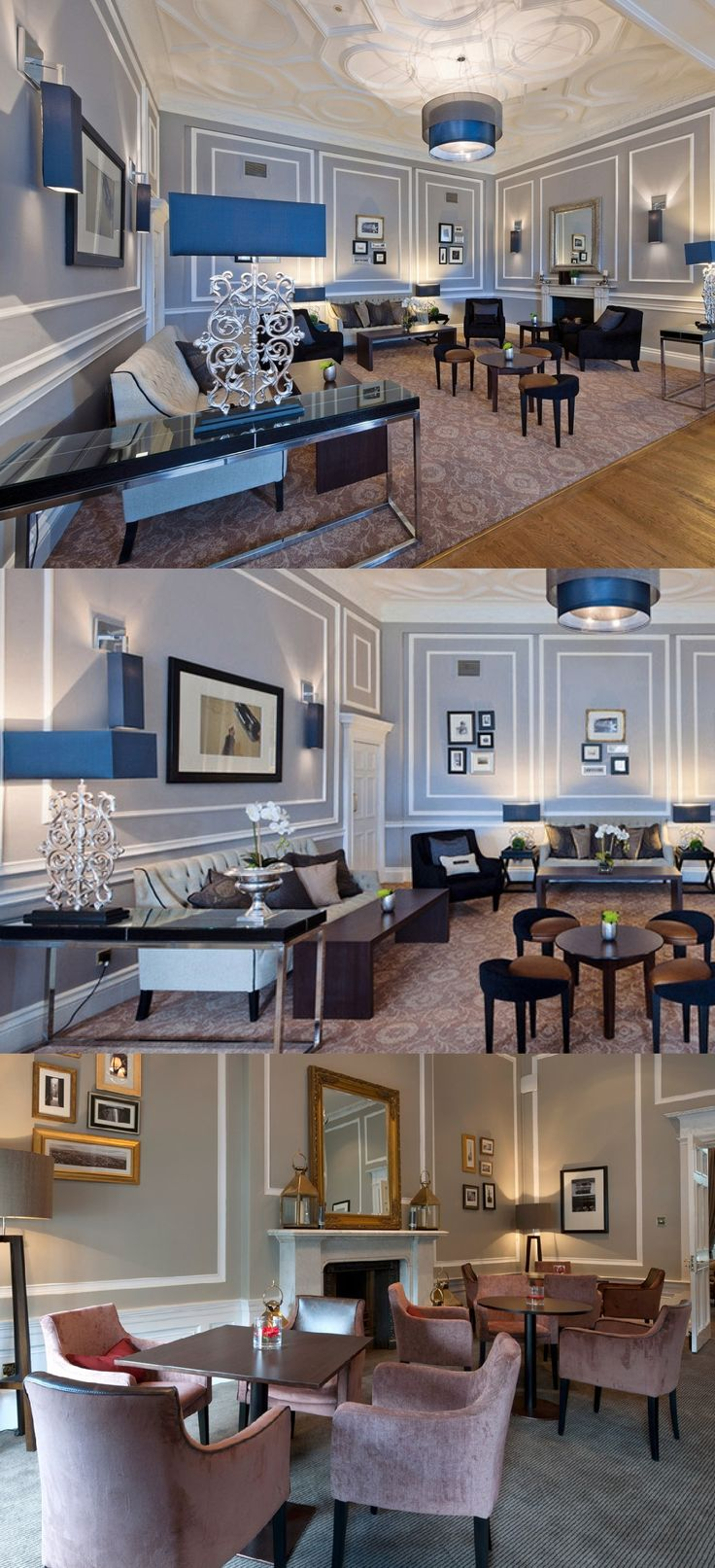 17 best images about luxury hotel guest rooms on pinterest for Interior design solutions