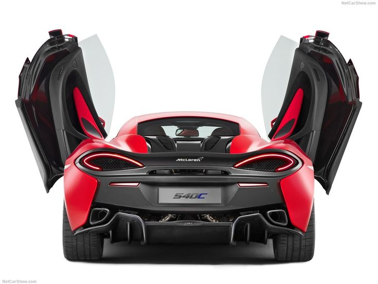 McLaren Reveals Its Most Affordable Sports Car Ever