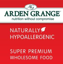 Arden Grange Greece by Official Distributor MILANN HELLAS LTD