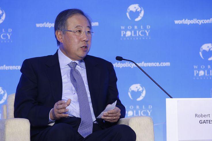 WPC 2014, Seoul - Jin Roy Ryu, Chairman & CEO, Poongsan Group, Republic of Korea