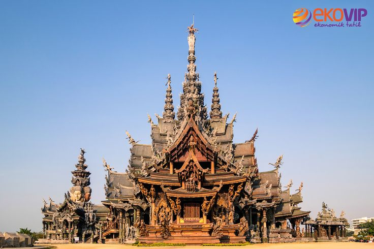 Her #Pazar günü #Tayland'a gidiyoruz, #Bangkok ve #Pattaya'yı doyasıya geziyoruz. #EKOVIP  http://bit.ly/EKOVIPBangkokPattayaTuru
