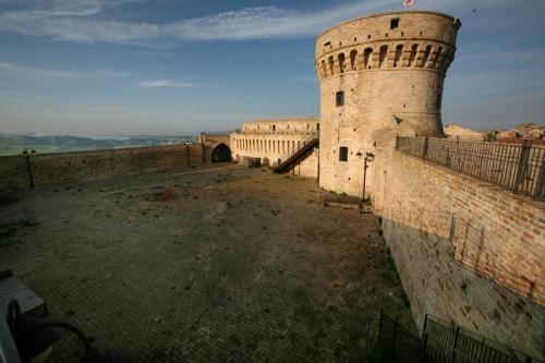 Castello di Acquaviva Picena