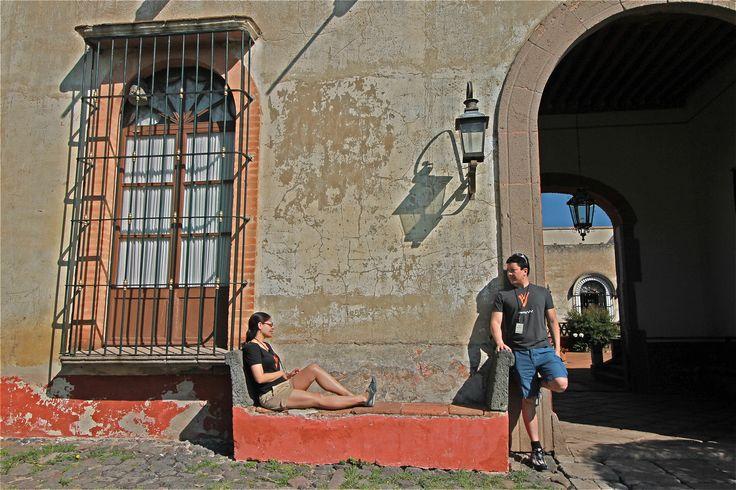 Si buscas lugares para visitar en Tlaxcala, existen varios lugares turísticos como sus Pueblos Mágicos, el Santuario de las Luciérnagas y sus haciendas.
