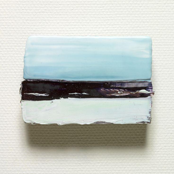 Anke Roder 'Seascape' 2009