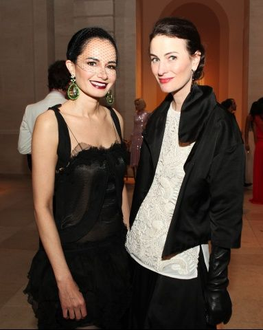 Parties — Inside the Met Gala