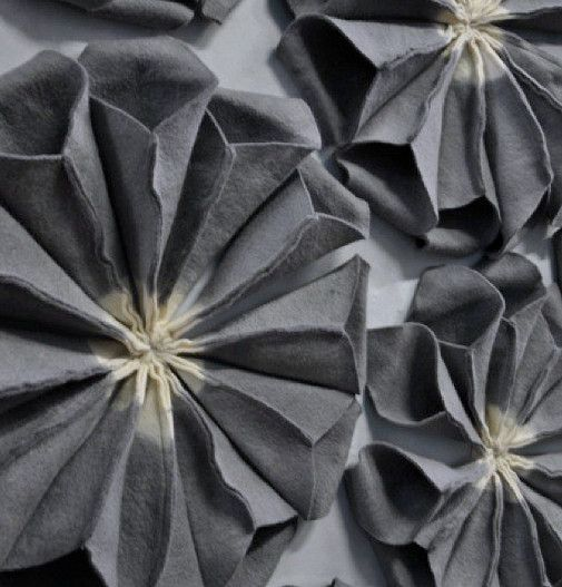 Wall Floral Units/ Sound Proofing