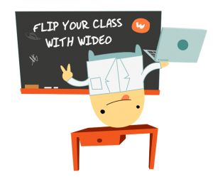 Wideo is fantastic video creation tool that letseducators and students make their own tutorials, in-class presentations, and so much more. Users create animated videos that are perfect for studen...