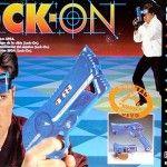 Sega Lock-on, el mejor juego retro de mi infancia.