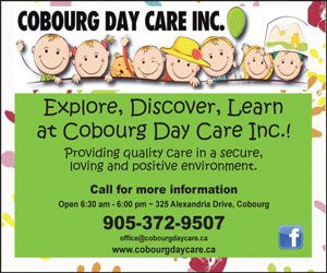 Cobourg Day Care