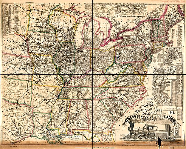 Maps that shaped the world ~ BBC News