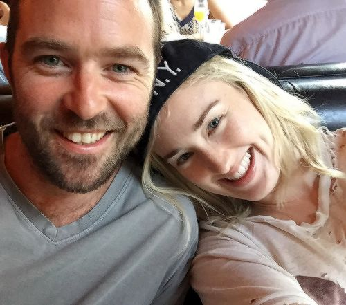 TheVulcanSalute: Fun fact: Sullivan Stapleton does know how to smile. #Blindspot #5moredays