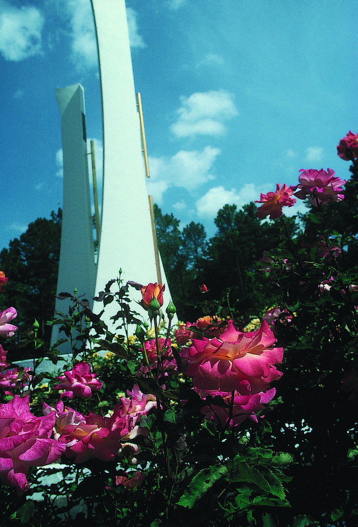 Shreveport wedding venue american rose society would have to visit in person reviews say for The gardens of the american rose center