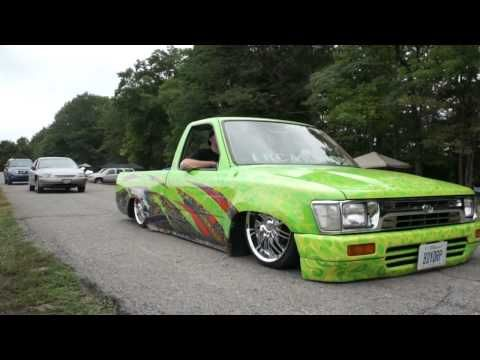 STAGE 9 ONLINE.COM DVD TEASER - CAMP AND DRAG CND 2012 WAVELAND INDIANA MINITRUCK ACTION PLUS MORE - YouTube