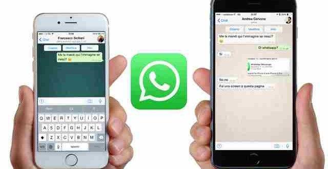 WhatsApp Web iPhone la guida che vi aiuterà a usare WhatsApp Web con iPhone 6 iPhone 6 Plus. Come fare a leggere e inviare messaggi di WhatsApp dal computer con iPhone, iPad e iPod. Attivare WhatsApp Web su iPhone.
