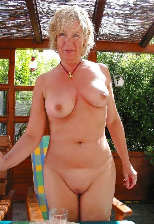 Фото голых мамочек в контакте