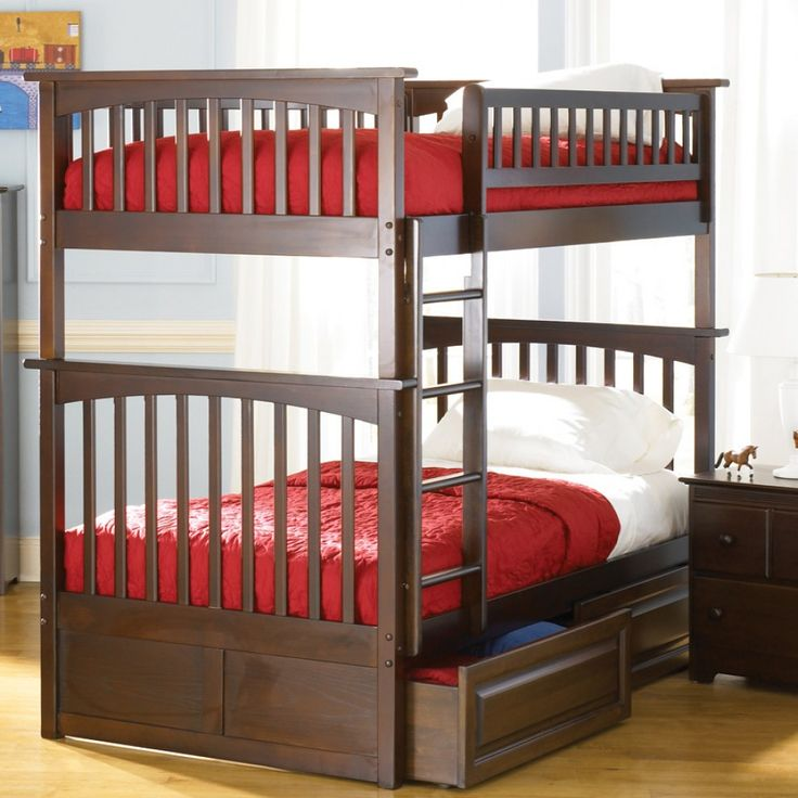 Cool Bunk Beds For 4