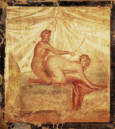 sex roman god