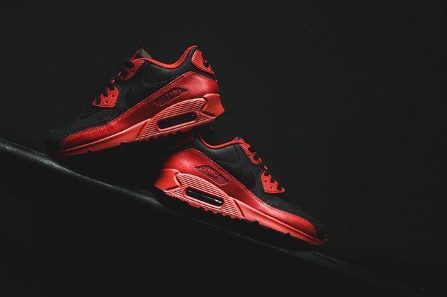 Купить кроссовки Nike Air Max 90 Winter PRM в Москве скидка