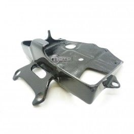 Support de batterie Carbone Ducati 748 916 996