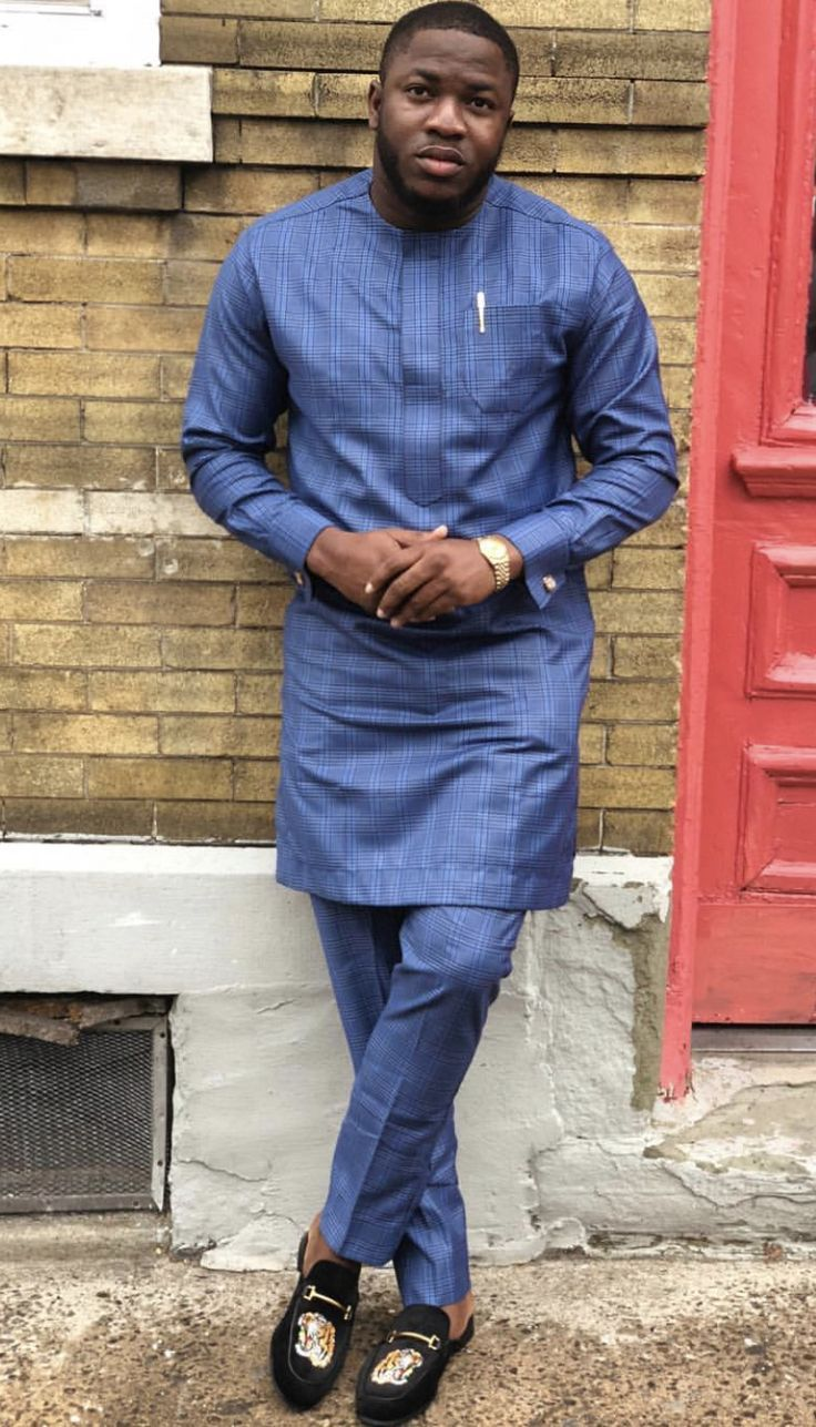 Latest Native Styles For Couples | Nigerian men fashion ...