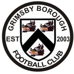GRIMSBY BOROUGH FC    - GRIMSBY - North east lincolnshire-