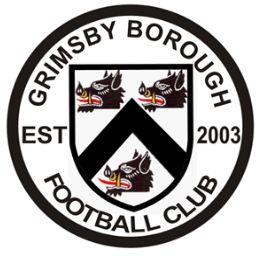 GRIMSBY BOROUGH FC    - GRIMSBY - North east lincolnshire-