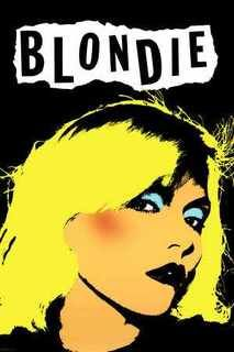 A favorie...loved Blondie since  i was a kid...id play my moms record over and over...