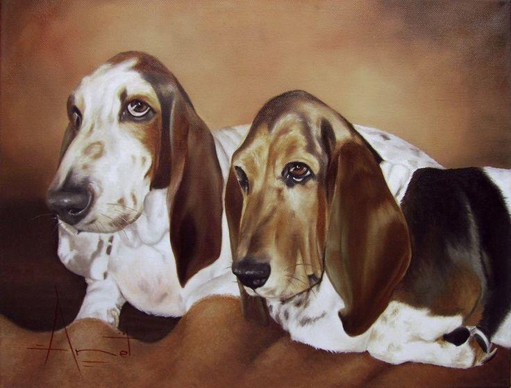 45cm x 35cm Oil on canvas