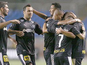 BotafogoDePrimeira: Patrocínio: Botafogo conversa com quatro empresas ...