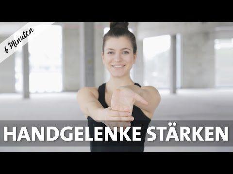 Yoga Arme Schultern Straffen - Anfänger + Fortgeschrittene - 20 Min Home Workout - YouTube