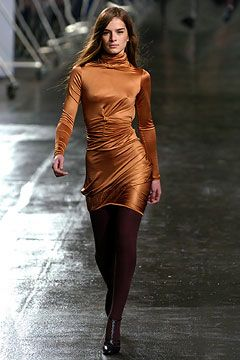 Sophia Kokosalaki Fall 2004 Ready-to-Wear Fashion Show: Complete Collection - Style.com