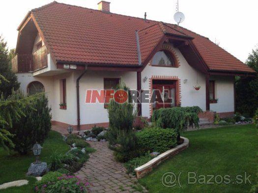 dom Valaliky, Košice - okolie, 812 m2 pozemok - 1