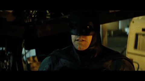 RPG, manga , quadrinhos , cultura em geral: batman vs Superman gif