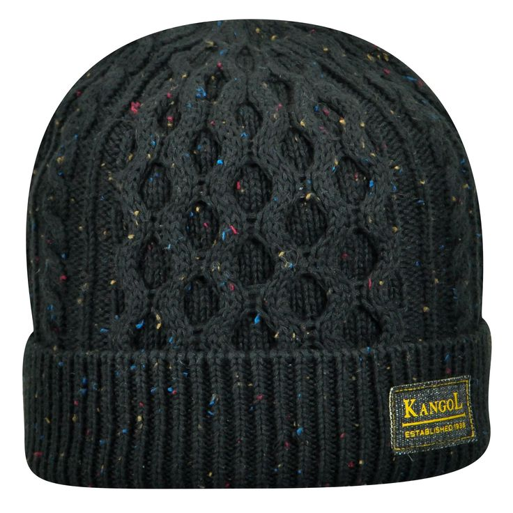 Knep Cable Pull-On - The Official KANGOL Store