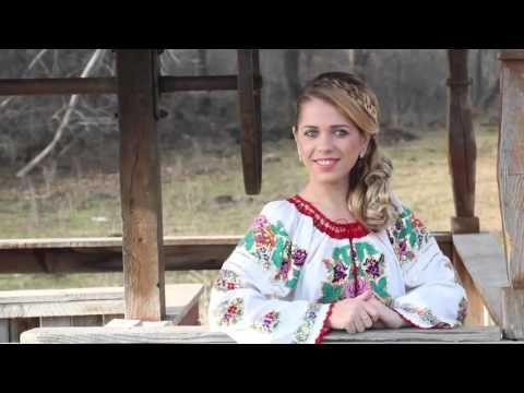 """Astazi in premiera la Etno TV a fost difuzat videoclipul filmat de echipa CDFotoVideo :videograf George FotoVideo pentru piesa """"Curge prahova la vale"""", compus si interpretat de Andreea Mirica Asteptam cu drag parerile voastre :) Vizionare placuta !"""