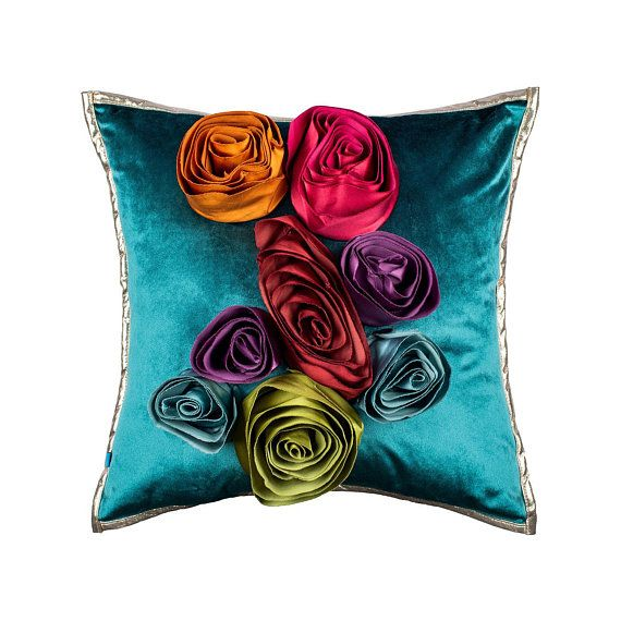 3D Exclusive Pillow Case with Your Photo!